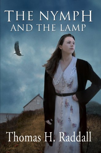 The Nymph and the Lamp (English Edition)