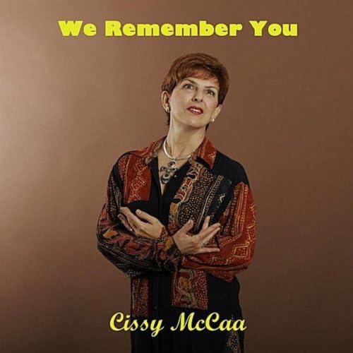Cissy Mccaa