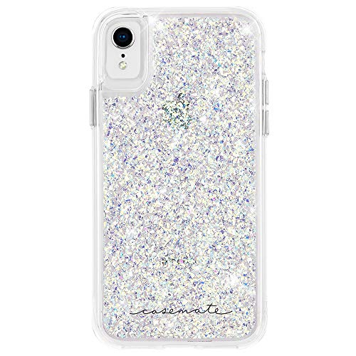 Case-Mate - iPhone XR Case - TWINKLE - iPhone 6.1 - Stardust