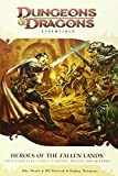 Heroes of the Fallen Lands: An Essential Dungeons & Dragons Supplement (4th Edition D&D)