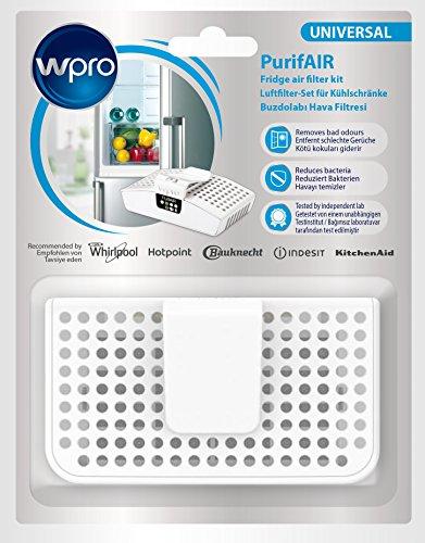 Wpro pur200 purifair Réfrigérateur Kit de filtres