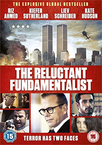 The Reluctant Fundamentalist [DVD] [UK Import]