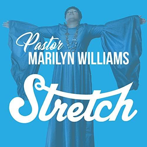 Pastor Marilyn Williams