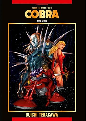 Cobra The Space Pirate, Tome 6