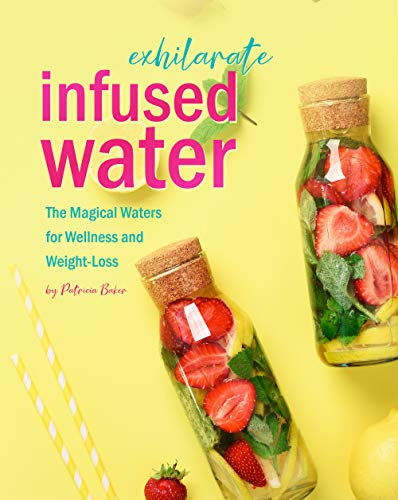 Exhilarate Infused Water: The Magical Waters for Wellness...