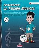 Aprendiendo la Teoría Musical 1