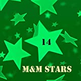 M&M Stars, Vol. 14 (Only Chillout)