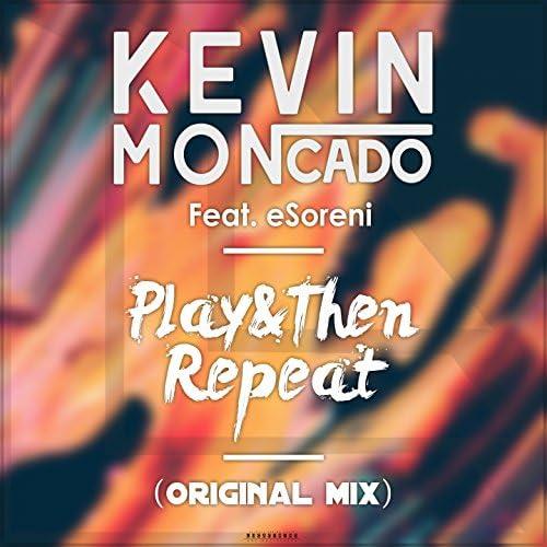Kevin Moncado feat. eSoreni