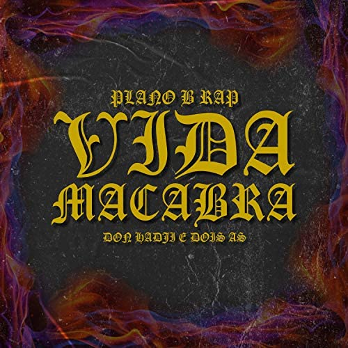 Plano B Rap feat. Don Hadji & Dois As