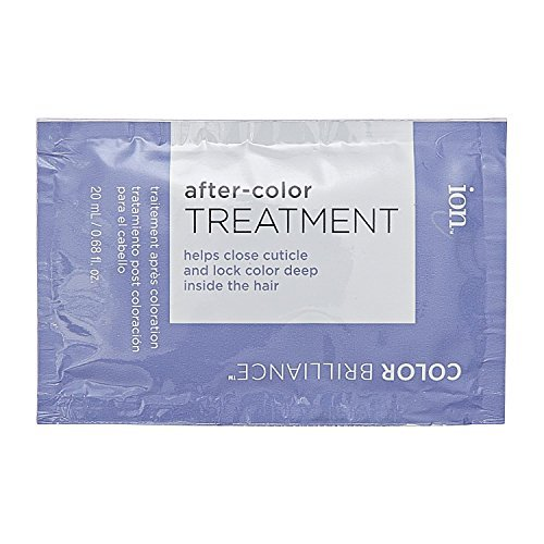 After Color Treatment Packette by Ion