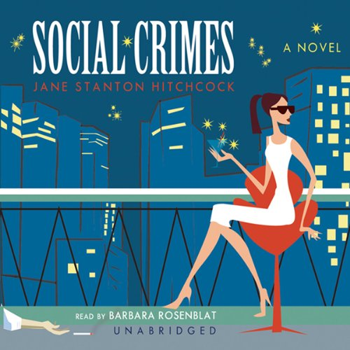 Social Crimes cover art