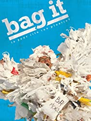 Bag It the movie film cover art