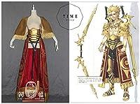 Fate/Grand Order ギルガメッシュ(キャスター) コスプレ衣装風