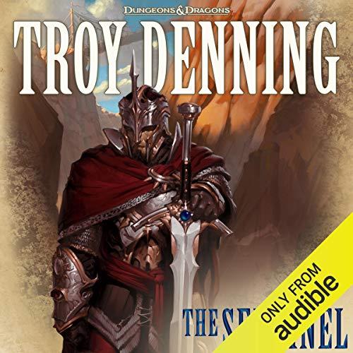 The Sentinel: The Sundering, Book V