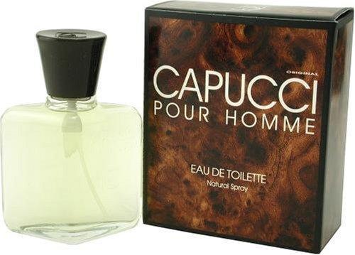Roberto Capucci Eau de Parfum für Männer - 100 ml