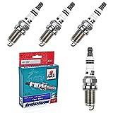 6994 Iridium Spark Plug - for Acura TL, Honda CRV, Accord, Replace IZFR6K11, 12290-PND-A01