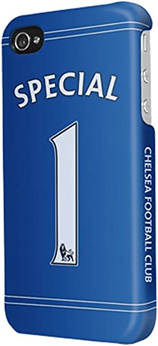 Chelsea F C Iphone 5 5S Hard Case Special 1