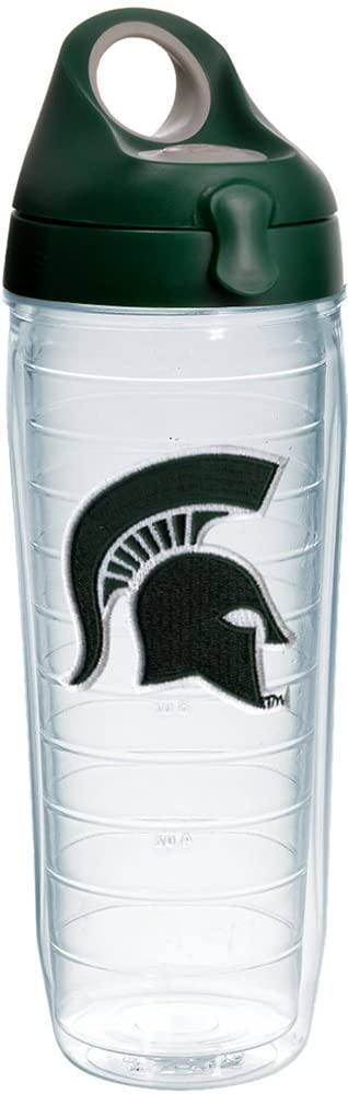 Tervis Many popular brands Michigan State Spartans Helmet with Max 73% OFF Emb Insulated Tumbler