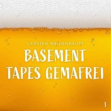 Basement Tapes Gemafrei (1)