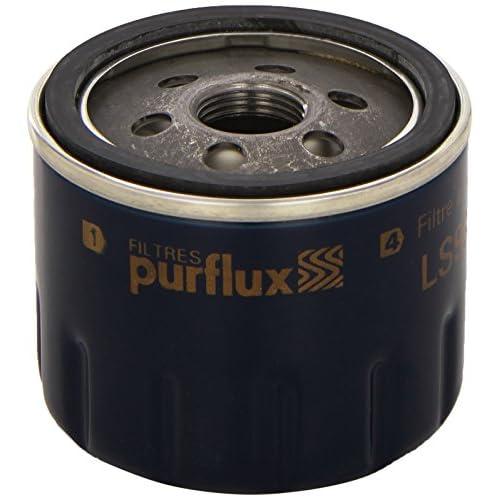 PURFLUX LS933 Filtri Olio Spin-on