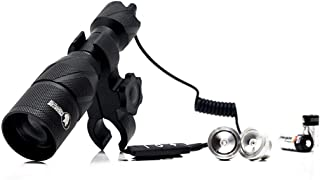 Predator Tactics Eradicator Predator & Hog Red/Green Light Kit (97414)