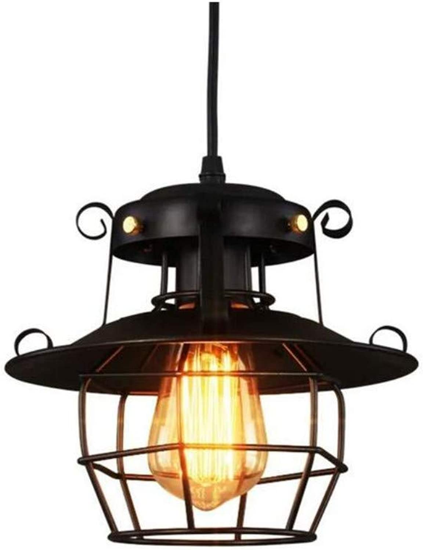 Kronleuchter E27 Vintage Light Wandleuchte Led Lichtloft Vintage Eisen Kronleuchter Einzelkopf Antik Pendelleuchte E27 Innenbeleuchtung
