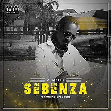 Sebenza (feat. Specture)