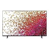 Image of LG ELECTRONICS - LCD TV 65 INCH NANOCELL 4K SMART UHD TV FREEVIEW HD/ FREESAT HD WEBOS