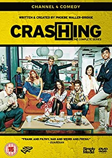 Crashing - The Complete Series