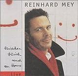 Zwischen Zürich und zu Haus: Live von Reinhard Mey