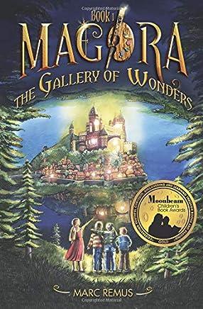 The Gallery of Wonders: Volume 1
