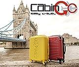 Zoom IMG-2 cabin go 5585 valigia trolley