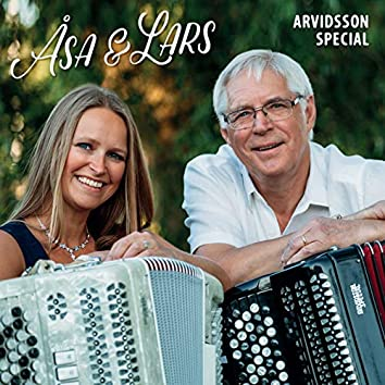 Arvidsson Special