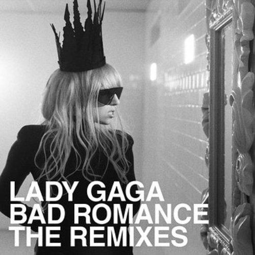 Bad Romance (The Remixes)