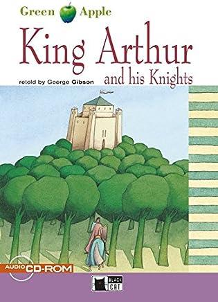 King Arthur and his Knights: Englische Lektüre für das 4. und 5. Lernjahr. A2/B1