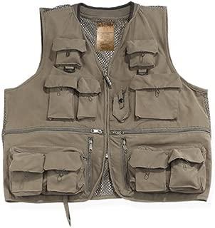 Master Sportsman Alpine Fishing Vest
