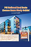 PSI National Real Estate License Study Guide! The Best Test Prep Book to Help You Get Your Real Estate License & Pass The Exam!
