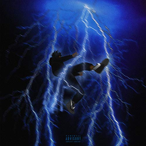 BlueMonster II: All Black [Explicit]