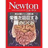 Newton 消化の旅シリーズ第4回 栄養を吸収する腸のしくみ