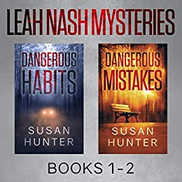 Leah Nash Mysteries, Books 1-2 (Leah Nash Books Book 1) by [Susan Hunter]