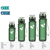 AORIN Trinkflasche – Wasserflasche 350ml - 4