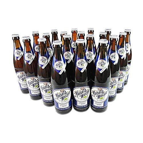 Maisel's Weisse Original (20 Flaschen à...