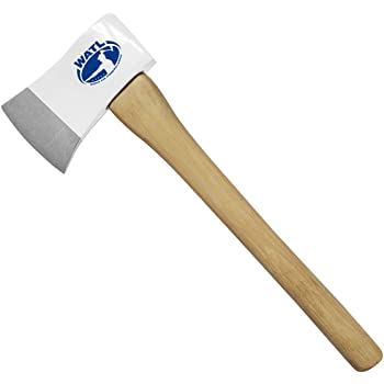 """New & Improved World Axe Throwing League Competition Axe - 16"""" Straight Handle"""