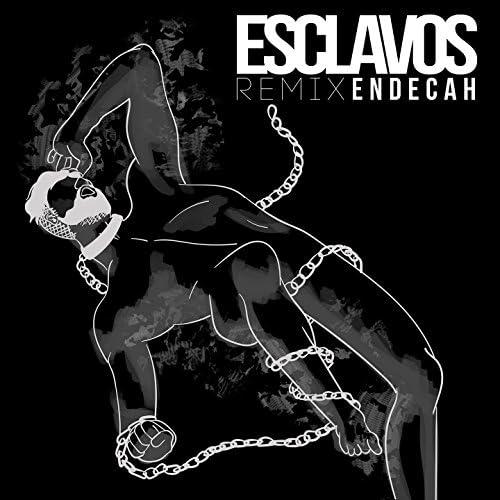 Endecah feat. Gradozero Beats