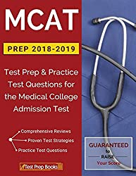 7 Best MCAT Prep Books Reviews 2019 | Crack Medical College
