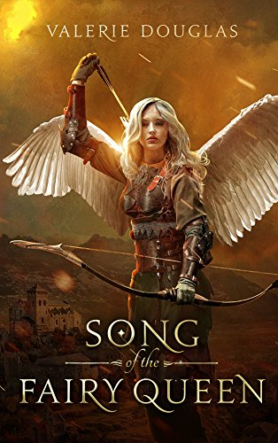 Book: Song of the Fairy Queen by Valerie Douglas