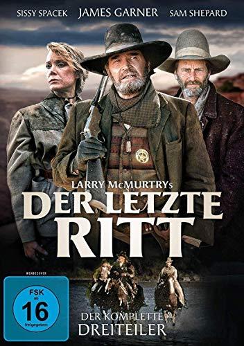 Der letzte Ritt - Streets of Laredo (Neuauflage) (2 DVDs)