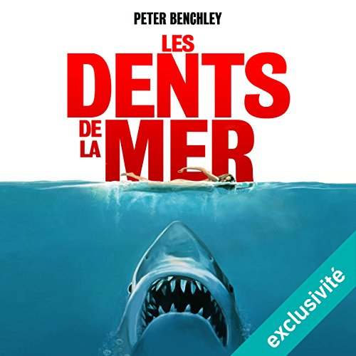 Couverture de Les dents de la mer