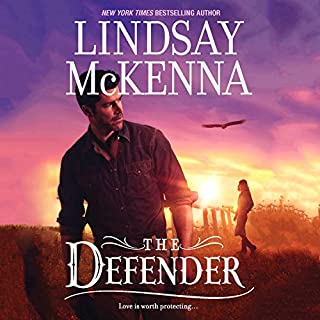The Defender     Wyoming Series, Book 6              Written by:                                                                                                                                 Lindsay McKenna                               Narrated by:                                                                                                                                 Anthony Haden Salerno                      Length: 12 hrs and 26 mins     Not rated yet     Overall 0.0