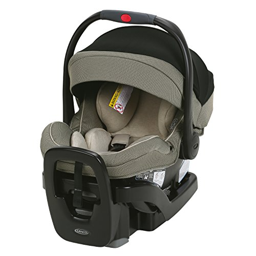 Graco SnugRide SnugLock Extend2Fit 35 Infant Car Seat | Ride Rear...